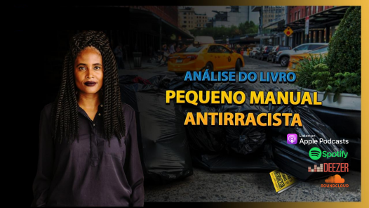 Djamila Ribeiro, Pequeno Manual Antirracista
